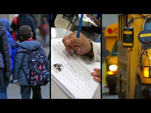 Rich Disabled Kids Get the City to Send Them to Private School. Poor Disabled Kids Get Screwed.
