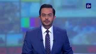 الملك يبحث في اتصال هاتفي مع عباس تطورات القضية الفلسطينية و يستقبل وزير الصناعات الدفاعية في كازاخس