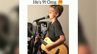 GIFTED VOICEs THESE KIDS NEED TO GO VIRAL! Singing Videos Pt 1