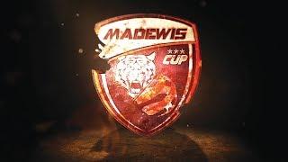MADEWIS Cup I La Musique Officielle du Tournoi de la MADEWIS Cup
