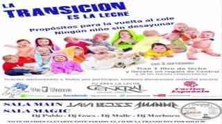 Central Rock -Dj Javi Boss & Dj Juanma - La Transicion - 06/09/2014 +TRACKLIST