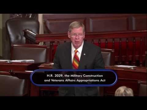 Isakson Calls on Senate to Pass Funding for Troops, Veterans Ahead of Veterans Day Holiday