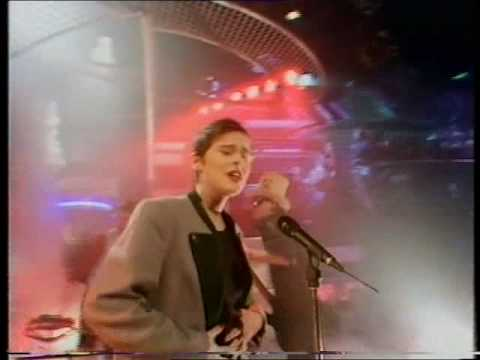 Coldcut featuring Lisa Stansfield - People Hold On TOTP