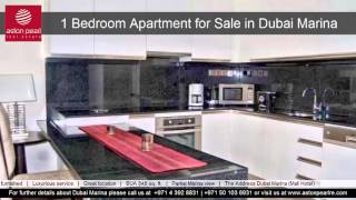 1 Bedroom Apartment for Sale in Dubai Marina, Address