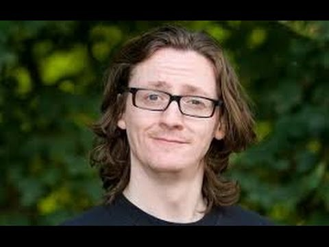 Irish Comedian Ed Bryne ~ BBC Interview & Life Story
