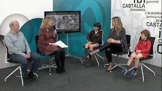 Especial Entrevistes Càrrecs Festes Alcoi 2019