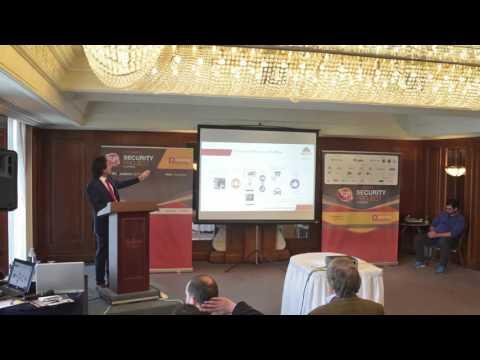 Γιώργος Γεωργίου – Managing Director Krypto Security (Cyprus) Ltd