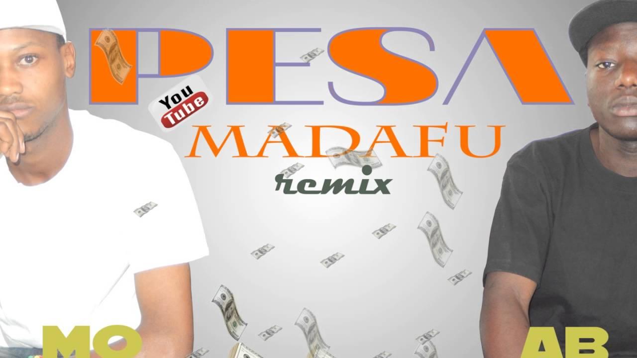 Download PESA MADAFU - Mo star Ft Ab guy