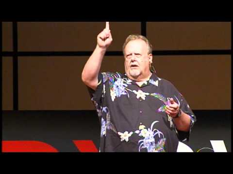 You thought you hired an employee, but a human being showed up instead | Franz Schneider | TEDxSVSU