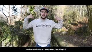 DARIO DK - DESBARALLE (VIDEOCLIP)