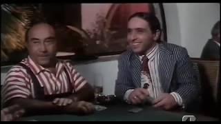 MARIO MEROLA E LA SCOPA [Film Giuramento] con Enzo Cannavale