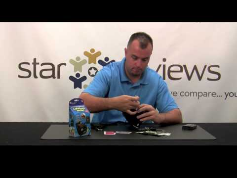 Buxton Cell Phone Wallet Review
