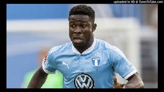 Footballer Kingsley Sarfo arrested again for rape