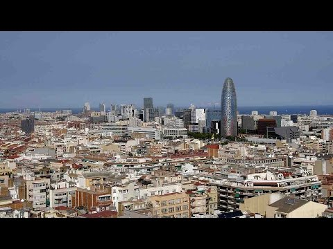 Chinese companies contribute to tech boom in Spain