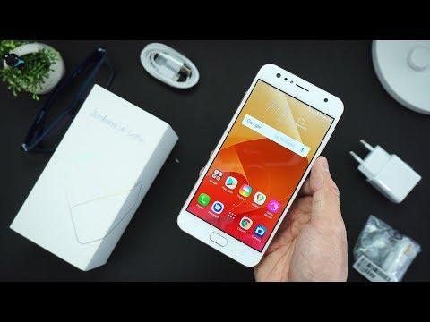 Unboxing Asus Zenfone 4 Selfie Indonesia!