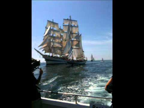 WLR FM Tall Ships 2011 Part 4