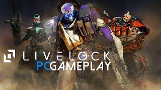 Livelock Gameplay (PC HD)