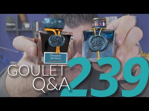 Goulet Q&A 239: MSRP, Factory Tours, and Goulet Day-to-Day Schedules