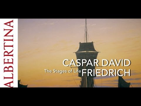 Worlds of Romanticism | Caspar David Friedrich