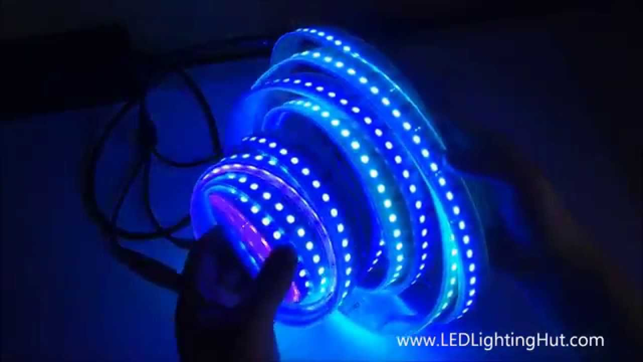 Super Bright Ws2801 Digital Intelligent Led Strips 32