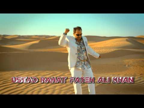 Ustad Rahat Fateh Ali Khan | Habibi | Video Teaser