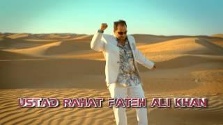 Скачать Ustad Rahat Fateh Ali Khan Habibi Video Teaser