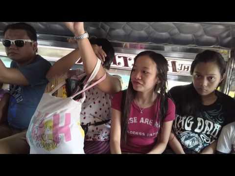 Philippines Vacation May - June 2017 Part 25 Sunstar Mall Walter Mart Sta. Cruz Wet Market Palengke
