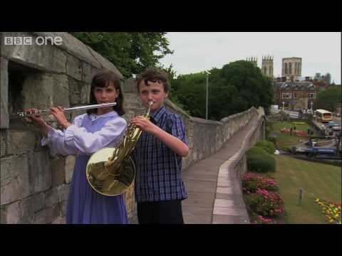 A Symphony for Yorkshire - BBC One