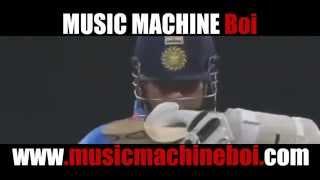 India vs Pakistan - ICC Cricket World Cup 2015 Anthem (Dubstep Mix)