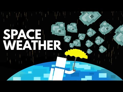 Thumbnail: How Extreme Is The Weather In Our Universe?