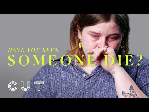 Have You Seen Someone Die? | Keep it 100 | Cut