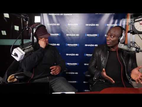 Adewale Akinnuoye Agbaje Describes The Most Uncomfortable Situations While Acting On Screen