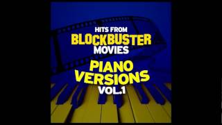 12. Green Hornet Theme (Piano Version) [Kill Bill Vol  1]