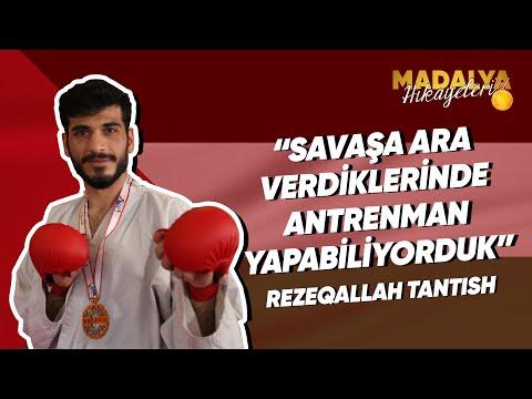 Madalya Hikayeleri 5. Bölüm   3 Kere Filistin Şampiyonu Oldum