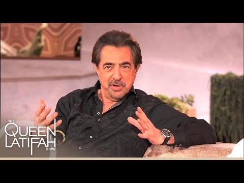 "Joe Mantegna On The Stories Behind ""Criminal Minds"""