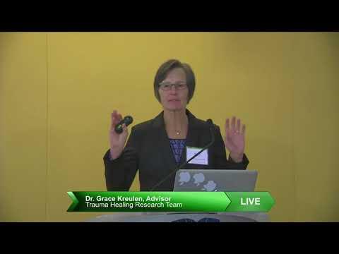 Trauma Healing Institute 2018 Community of Practice - Grace Kreulen