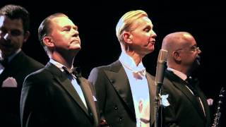 Max Raabe & Palast Orchester - Who's Afraid Of The Big Bad Wolf