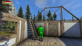 MEDIEVAL ENGINEERS S 1 E 8 ENGINEERS HOUSE BUILDING PART 3