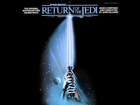 Return of the Jedi OST - 11. Ewok Celebration and Finale