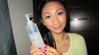 Cure Natural Aqua Gel Review & How to use Cure