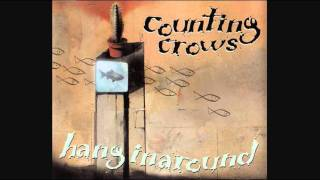 Watch Counting Crows Baby Im A Big Star Now video