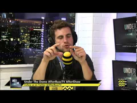 """Download Under The Dome After Show Season 1 Episode 7 """"Imperfect Circles"""" 