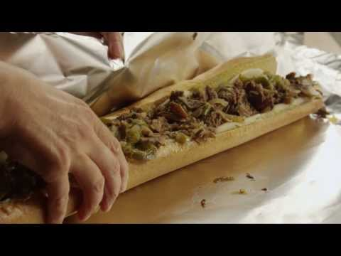 How to Make Steak Sandwiches | Beef Recipe | Allrecipes.com