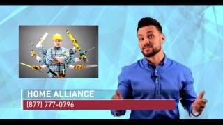 Работа в США - Специалист по ремонту бытовой техники - Home Alliance