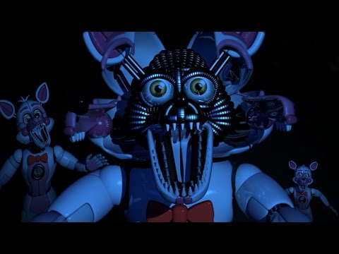 funtime-foxy-is-lurking-|-five-nights-at-freddy's-sister-location-night-3-&-4