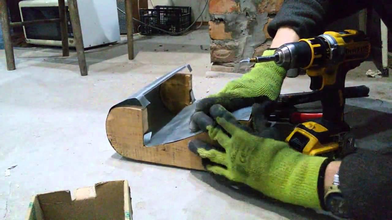 Как сделать самому кормушку для кроликов своими руками фото 792