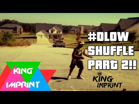Dlow Shuffle Part 2 created by @BopKingDlow