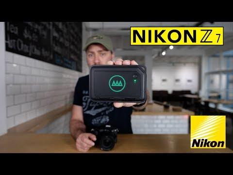 Nikon Z7 | One Memory Card FIX? | 4K
