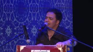 Babak Mohammadi - Mahal Sang Tarashan | Surood o Taranah Concert Resimi