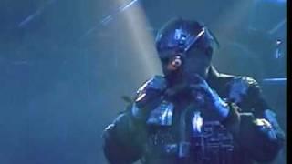 UDO Man And Machine (live in Paris 2002)